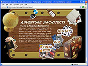 Adventure Architects Home Page