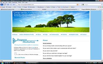 progress-mediation