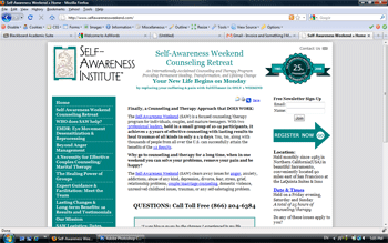 self-awareness-institute