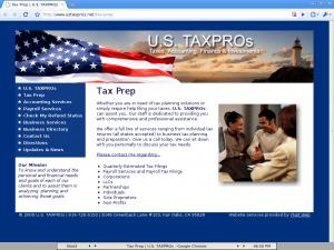 US Tax Pros